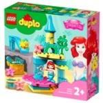 Конструктор Lego Duplo 10922 Підводний замок Аріель