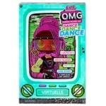 Набор игровой L.O.L Surprise! Dance Виртуаль