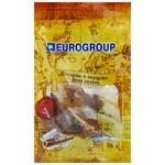 Снеки Eurogroup Янтарная с перцем солено-сушеная 36г