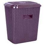 Кошик для прального поршку Violet House 0028 8л coffee