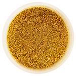 Бульонки Rosa 4501-110LS золото 15г 890110110