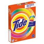 Стиральный порошок Tide Color автомат 450г