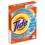 Tide Lenor Effect Laundry Powder Detergent 400g