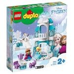 Конструктор Lego Duplo 10899 Крижаний замок