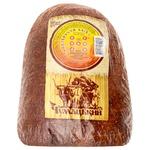 Хлеб Надзбруччя Хлеб Чумацкий подовый нарезанный 350г