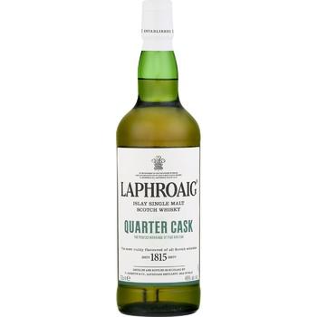 Laphroaig Quarter Cask whiskey 48% 0,7l - buy, prices for CityMarket - photo 2