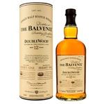Виски Balvenie Double Wood 12 лет 40% 0.7л