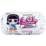 L.O.L Suprrise 571469 Under Wraps Confetti Toy Set
