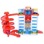 Іграшка One Two Fun супер гараж