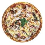 Піца Ашан 480г