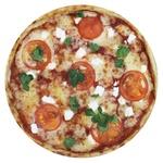 Пицца сырная 460г