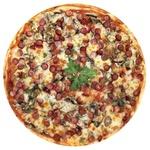 Пицца Охотничья 480г