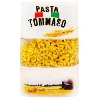 Макаронні вироби Pasta Tommaso Cellentani витки 400г