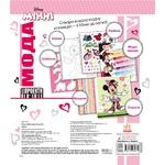 Книга Мода Мои модные проекты Disney в ассортименте - купить, цены на Метро - фото 2