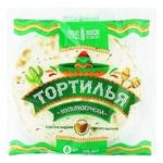 Bakers technology Multigrain Tortilla 175g