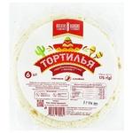 Bakers technology Mediterranean Herbs Tortilla 175g