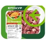 Epikur Cilled Chicken Heart 700g - buy, prices for Auchan - photo 1