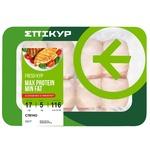 Бедро Эпикур цыпленка-бройлера охлажденное весовое - купить, цены на Метро - фото 1