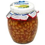 Eurogroup Beans in Tomato Sauce 350g