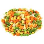 Суміш овочева Мексиканська заморожена