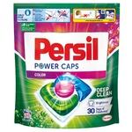 Дуо-капсулы для стирки Persil Color 36шт