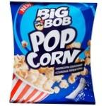 Big Bob Salty Premiere Popcorn 90g