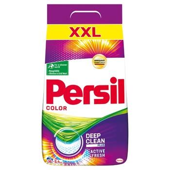 Стиральный порошок Persil Color 5,4кг
