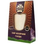 Сыр Мукко Козий Гауда 47.5% 240г
