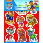 Ranok Paw Patrol Interior Stickers