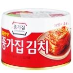 Капуста Jongga Kimchi 160г