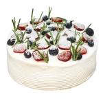Mascarpone Cake 17cm