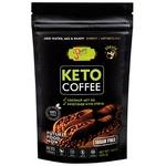 Pure Delight Keto Coffee Instant Coffee 454g