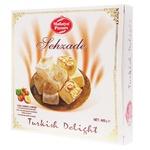 Turkish delight Malatya pazari 400g