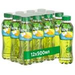 Чай холодний Fuzetea зелений зі смаком манго та ромашки 0,5л