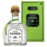 Patrón Silver Tequila 40% 0,75l
