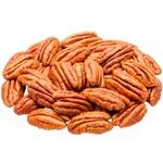 Nuts carya illinoinensis Without brand Georgia