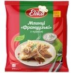 Elika Frozen With Chicken Pancakes 370g