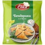Бендерики Элика с мясом 390г
