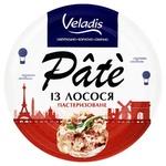 Пате Veladis Pate из лосося пастеризованное 100г