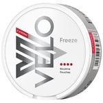 Velo Freeze X-Strong Nicotine Pads