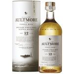 Aultmore Whiskey 12 years 46% 0,7l