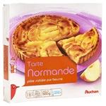 Ашан Нормандський пиріг заморожений 600г