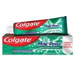 Colgate MaxFresh Gentle Mint Toothpaste 100ml