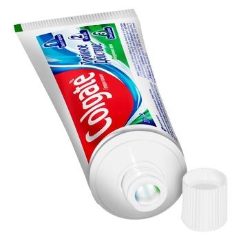 Colgate Triple Action Mint Toothpaste 150ml - buy, prices for CityMarket - photo 5