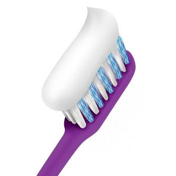 Зубна паста Colgate Безпечне відбілювання Турбота про ясна 75мл - купити, ціни на Ашан - фото 6