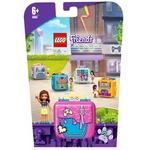 Конструктор Lego Friends 41667 Геймінговий куб Олівії