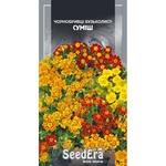Семена Seedera Цветы Бархатцы узколистные смесь 0,1г
