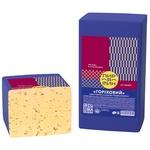 Pyryatyn Fenugreek nut cheese 50%