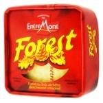 Сир EntreMont Forest копчений 58% 125г