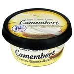 Крем-сир Miraflores Camembert 38% 125г